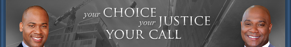 Your Choice. Your Justice. Your Call